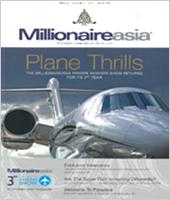 Millionaire Asia